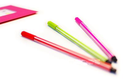 カラフルなペン - 無料写真素材,フリーイメージ